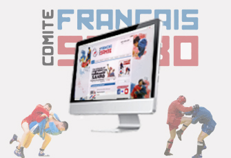 Portail web Sambo France – CFS